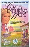 Love's Enduring Hope (Love is a Gentle Stranger)