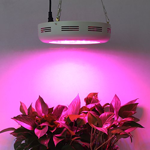 Ufo Led Grow Light 180W