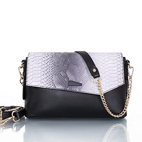 Wenl Designer Handbags Women Leather Handbags Shoulder Package Chain Fashion Handbags, Figure11 Figure10