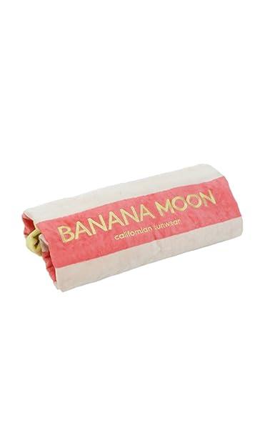 Banana Moon Toalla de playa Towely Fergie Gris: Amazon.es: Ropa y accesorios