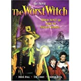 WORST WITCH THE MOVIE             D