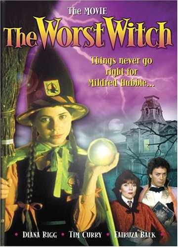 The Worst Witch (The Movie) ()