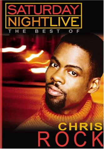Saturday Night Live - The Best of Chris Rock (The Best Of Chris Rock)