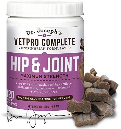 VetPro Complete Glucosamine for