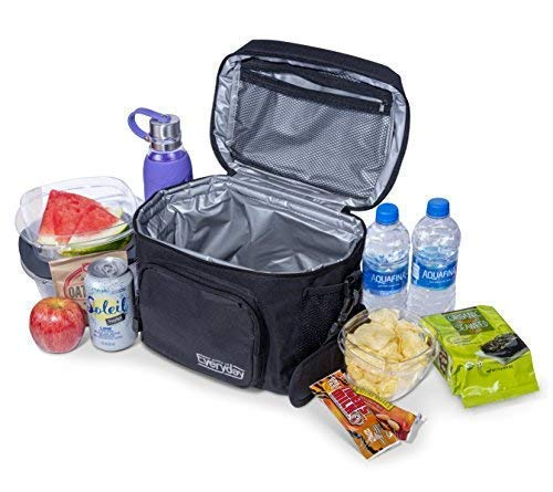 Insulated Lunch Bag For Men Adult Lunch Box Lunch
