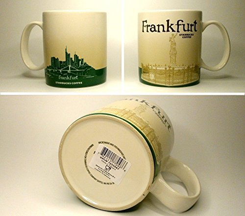 Starbucks Frankfurt City Mug ()