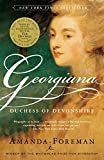 img - for Georgiana: Duchess of Devonshire book / textbook / text book