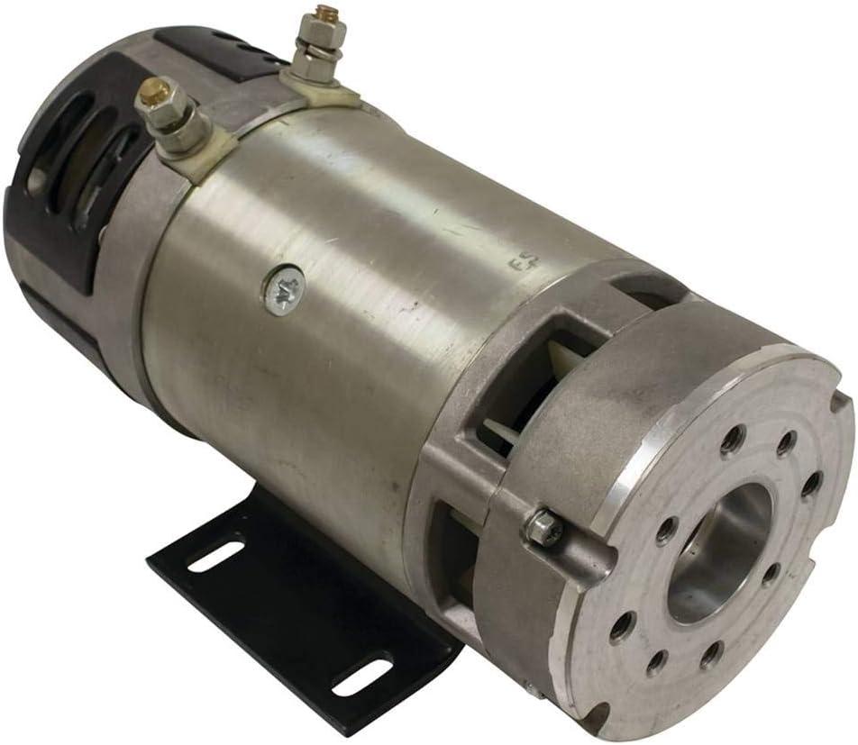 Stens 435-969 DC Motor, Silver