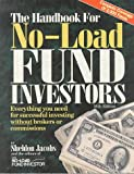 The Handbook for No-Load Investors, Sheldon Jacobs, 0786310014