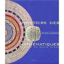 Histoire des mathématiques (L')