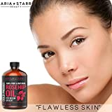 Aria Starr Rosehip Seed Oil Cold Pressed For