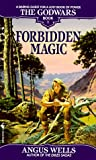 Forbidden Magic, Angus Wells and Robin Weaver, 0553291289