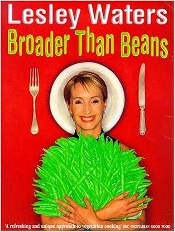 Broader Than Beans
