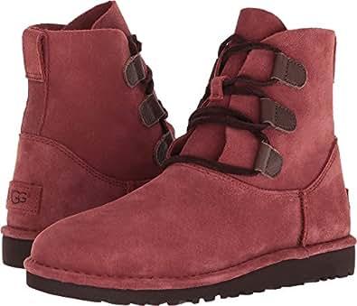 Amazon Com Ugg Women S Elvi Harness Boot Mid Calf