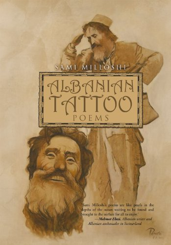 Albanian Tattoo: Poems