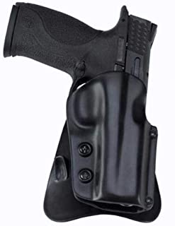 product image for Galco M5X Matrix for Springfield XD 9/40 4-Inch (Black, Right-Hand)