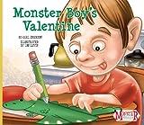 Monster Boy's Valentine, Carl Emerson, 1602707820