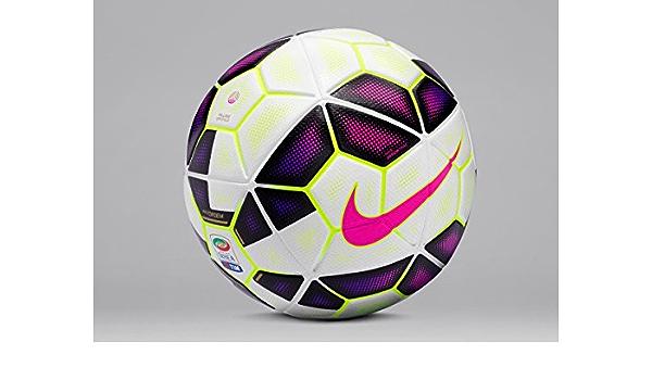 Nike Balón fútbol competición Ordem II Serie A 2014/15 Tim Oficial: Amazon.es: Deportes y aire libre