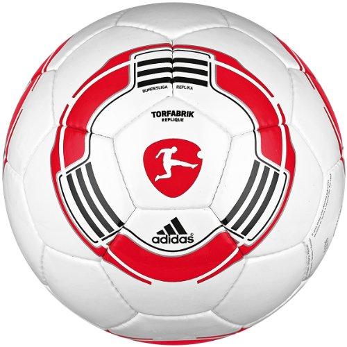 adidas Fußball 2010 DFL Replique Torfabrik