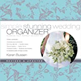 Simple Stunning Wedding Organizer, Karen Bussen, 1584799021
