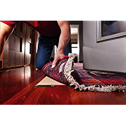 "3M SRA-4 Tekk Protection Anchor Rug System, 4-Pack, 1'5"" x 2'"