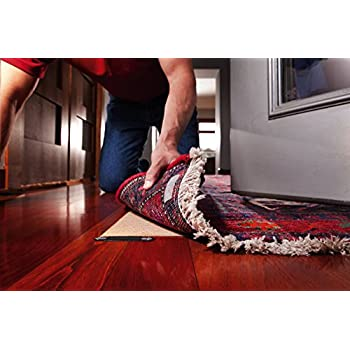 Amazon Com 3m Tekk Protection Rug Gripper For 8 By 10