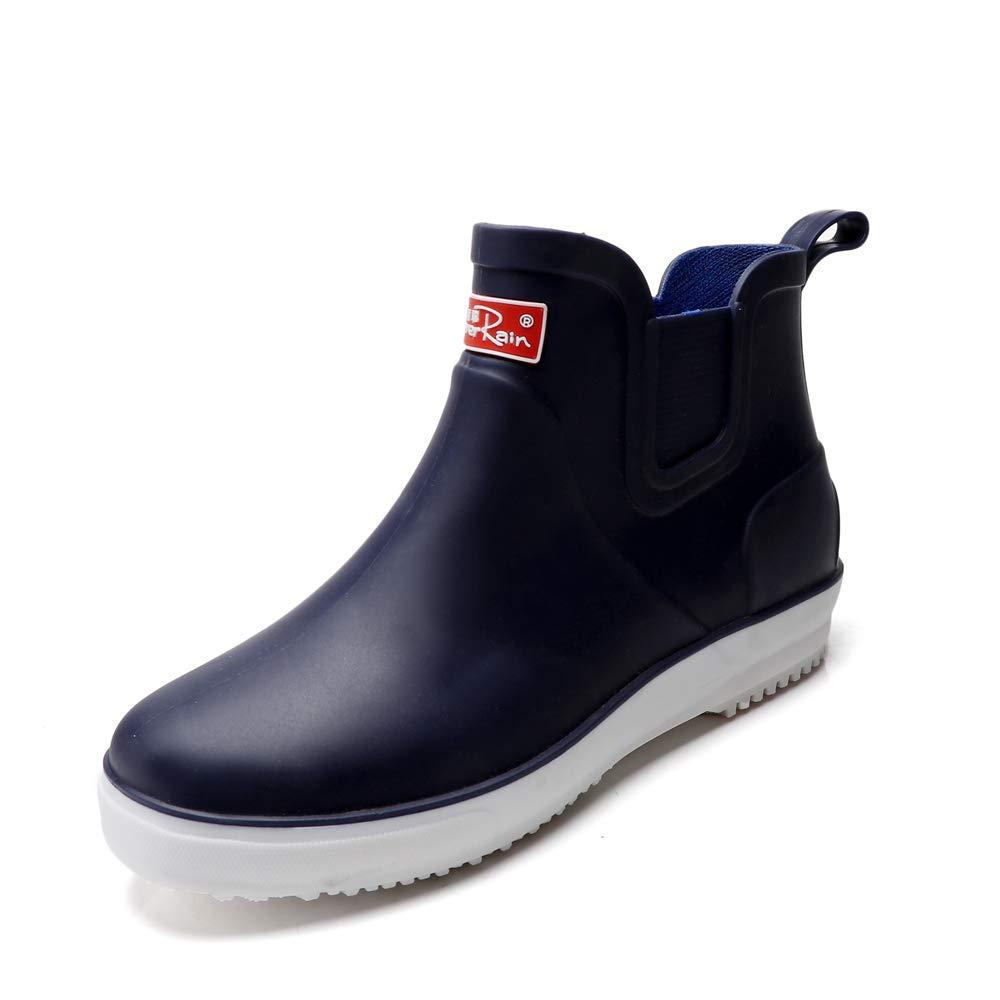 coloing Men's Waterproof Durable Insulated Rubber Neoprene Outdoor Boots