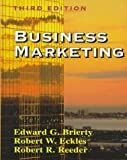 Business Marketing (3rd Edition)
