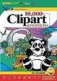 10000 Clipart Animals