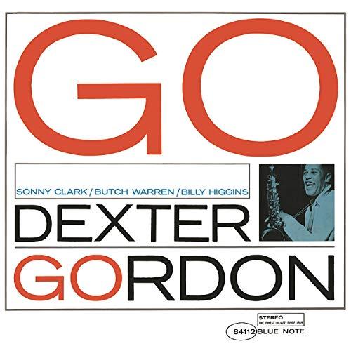 Go: Dexter Gordon: Amazon.es: Música