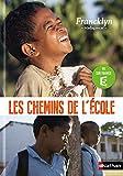Les chemins de l'école. Francklyn - Madagascar