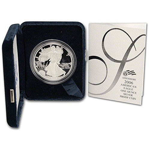 1983 Silver Proof - 4