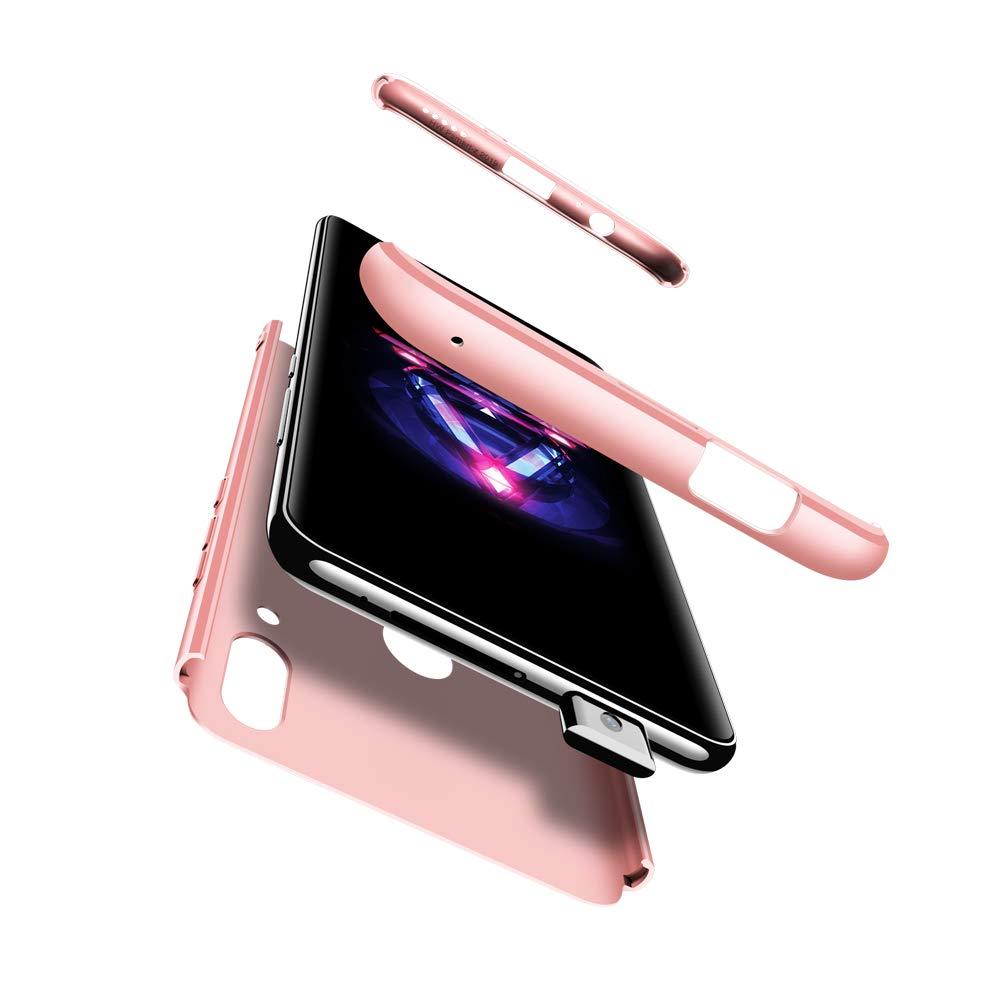 Amazon.com: TaiY Ultra-Thin 360 Degree Full Body Protective ...
