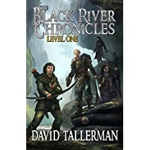 The Black River Chronicles: Level One (Black River Academy Book 1)