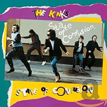 State Of Confusion (Remasters)
