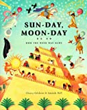 Sun-day, Moon-day, Cherry Gilchrist, 1901223639