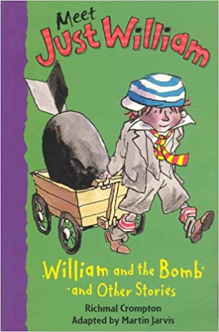 William And The Bomb And Other Stories