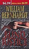 Blind Justice: A Novel of Suspense (Ben Kincaid)