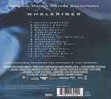 Whale Rider (Score)