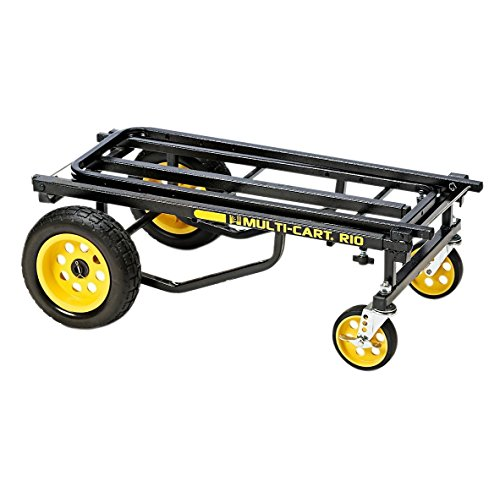 Rock N Roller Cart best price