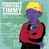 Turntable Timmy, Michael Perry, 0970177178