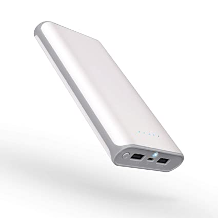 Amazon.com: Siker Power Bank 20000mAh Cargador Extensible ...