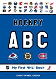 Hockey ABC, Christopher Jordan, 1770493468