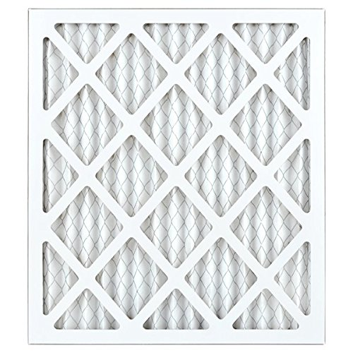AIRx Filters Dust 16x18x1 Air Filter MERV 8 AC Furnace Pleated Air Filter Replacement Box of 6, Made in the USA