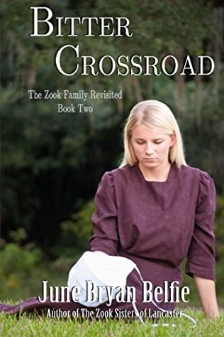 book cover of Bitter Crossroad