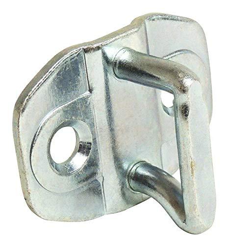 Rukse Single Metal Door Latch Striker for The Door of The Jeep Wrangler JK - Door Jeep Striker