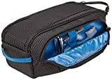 Thule Crossover 2 Toiletry Bag, Black