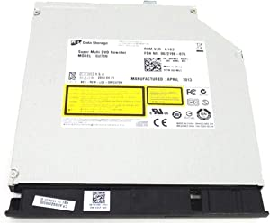 Dell CD DVD Burner Writer ROM Player Drive Inspiron 3537 and 3521