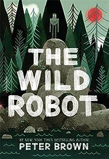 Book Cover: The Wild Robot