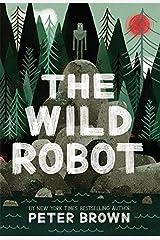 The Wild Robot: '2016/04/05 Hardcover